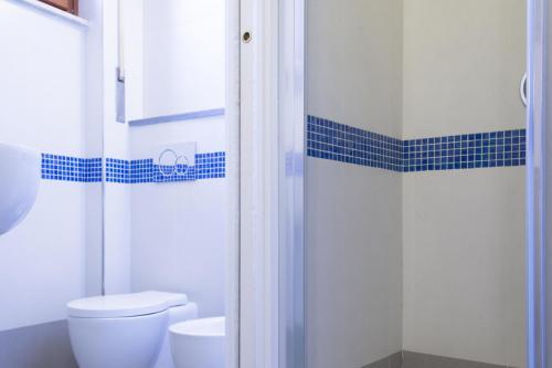 camera doppia a Riomaggiore
